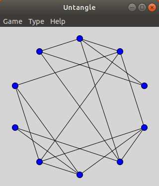 Graph Games